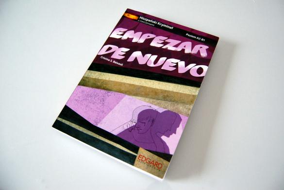 hiszpanski kryminal dla poczatkujacych