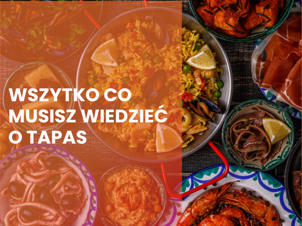 Co to są tapas?