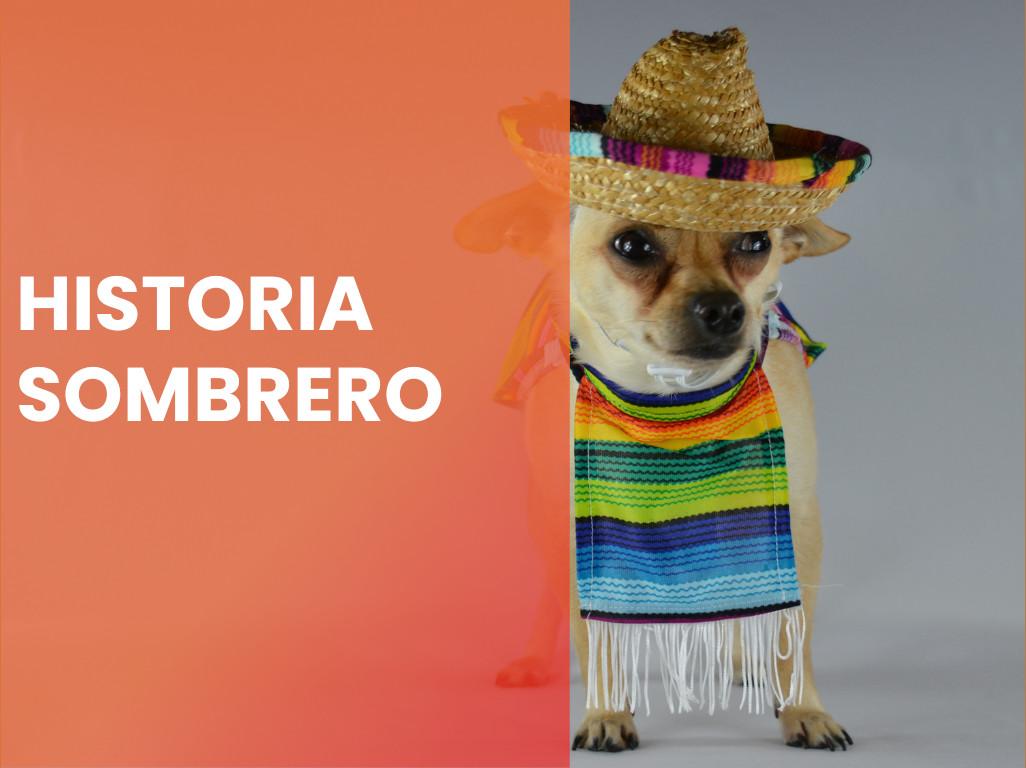 Sombrero – wszystko o najpopularniejszym meksykańskim kapeluszu