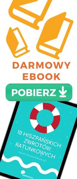 pobierz darmowy ebook 10 hiszpańskich zwrotów
